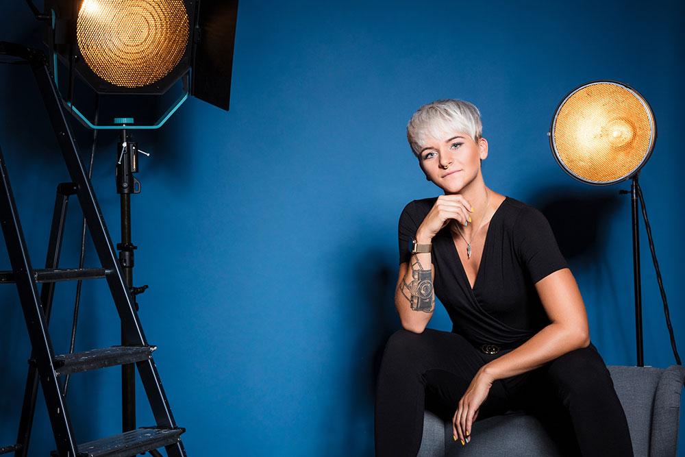 Sabrina Keplinger - Fotostudio Eder