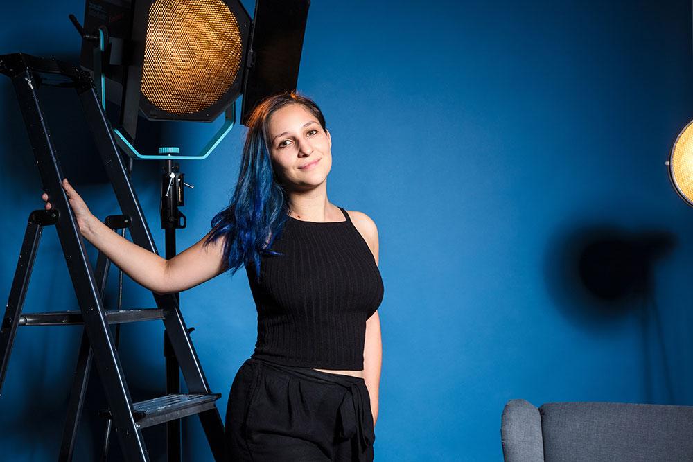Olga Vinakur - Fotostudio Eder