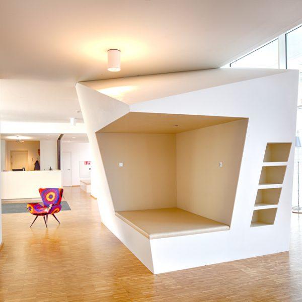Professionelle Bilder von Architektur und Industrie - Fotostudio Eder, Linz