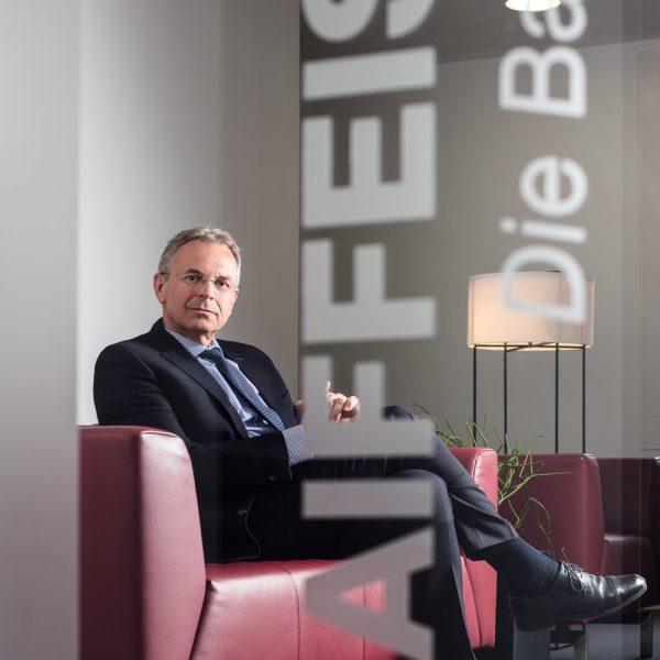 Businessportraits mit Charakter - Foto Eder