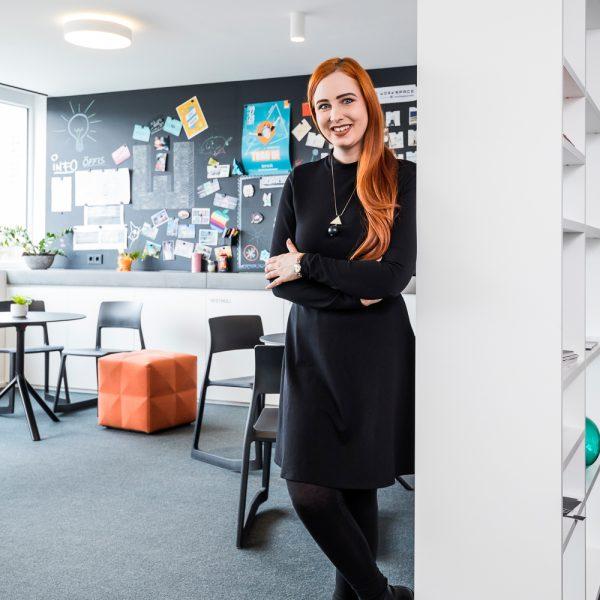 Business- und Firmenportraits - Foto Eder