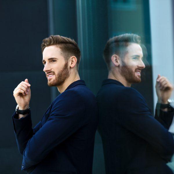 Businessportrait - Fotostudio Eder