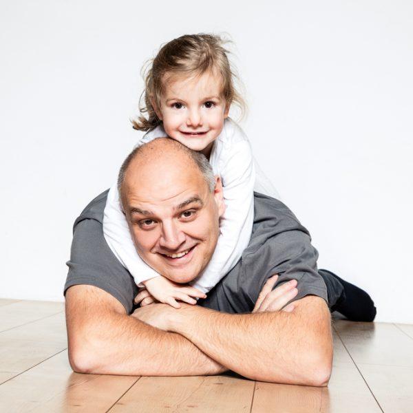 Portrait- und Familienfotos - Fotostudio Eder, Linz