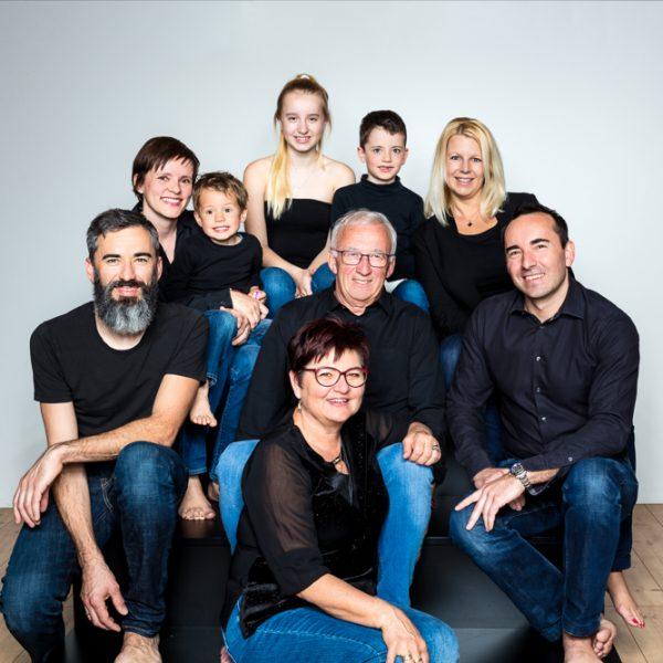 Familienfotos - Foto Eder