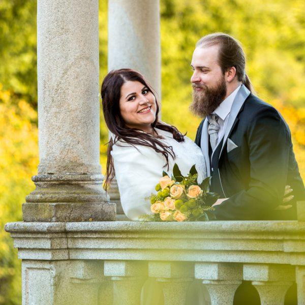 Die schönsten Momente verewigen - Hochzeitsfotograf Martin Eder