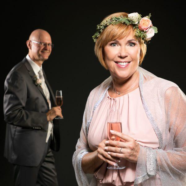 Traumhafte Erinnerungen an Ihre Hochzeit - Foto Eder