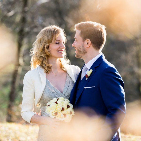 Hochzeitserinnerungen für die Ewigkeit - Foto Eder