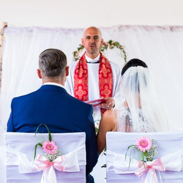 Hochzeitsbilder und Hochzeitsreportagen - Foto Eder