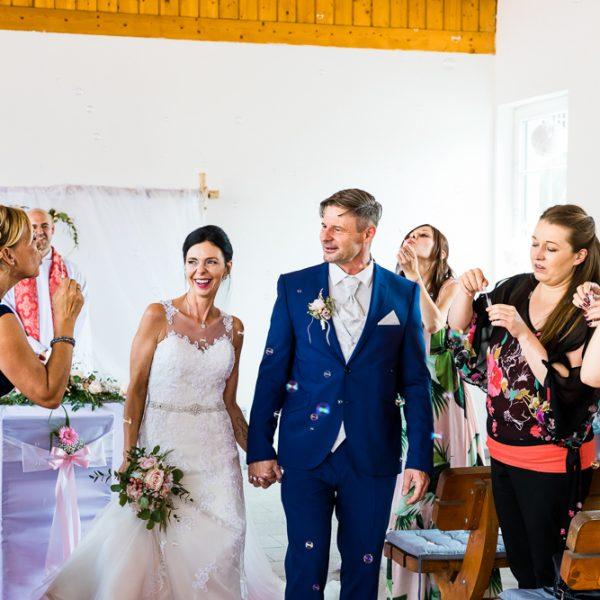 Hochzeitsfotografie - Fotostudio Eder