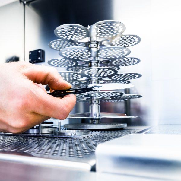 Anlagen, Produkte und Produktionsstätten perfekt in Szene gesetzt