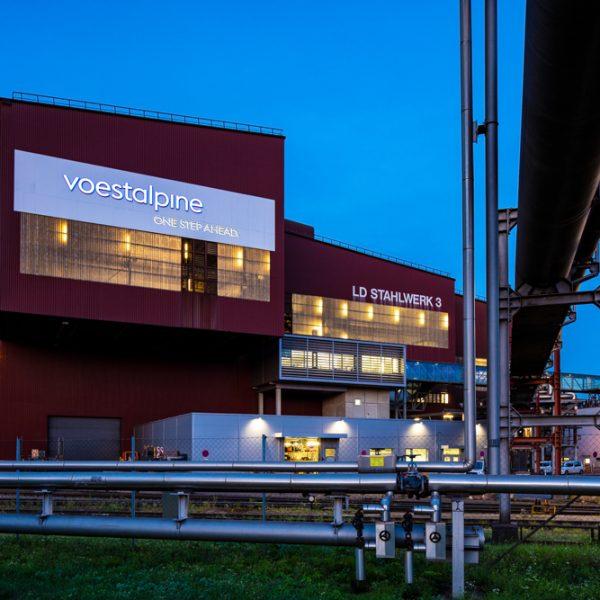 Industriefotografie Martin Eder