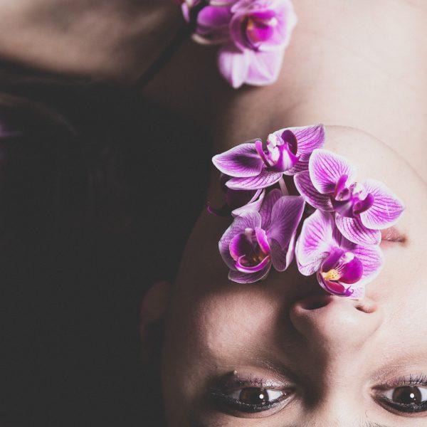 Kreative Portraitfotos - Foto Eder
